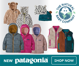 Don't get left in the cold. Bundle up in the cutest Patagonia Styles for 2021.