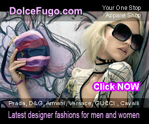 DolceFugo - 50-70% OFF Retail prices on all designer clothes