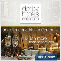 Derby Eiffel Hotel Paris