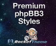 PHPBB Themes
