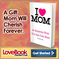 LoveBook - Mothers Day 13