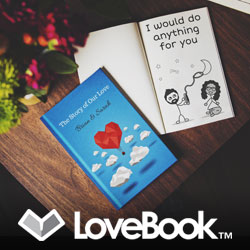 Personalized Book for the Special People in Your Life.