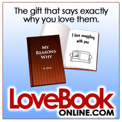 love book is what to get your boyfriend for an anniverary