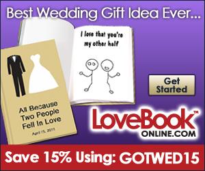 LoveBook - Weddings