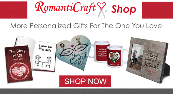 RomantiCraft Shop