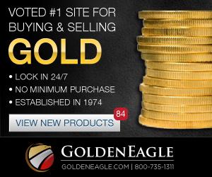 Buy Gold - Golden Eagle Coins