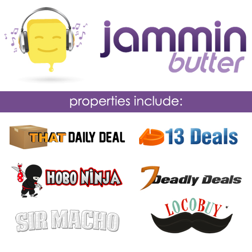 Jammin Butter affiliate program