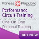Performance Circuit Training DVD