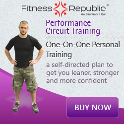 Performance Circuit Training DVD