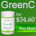 GreenC™ is a concentrated greens drink high in antioxidant capacity (ORAC)