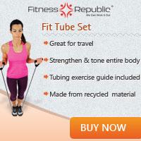Fitness Tube