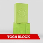 Yoga Block 145
