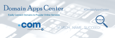 iDotz.Net - Domain Name Registration - 375 x 125
