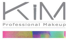 KIM Brushes Logo