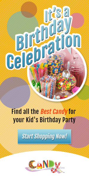 Let's Celebrate your Birthday!
