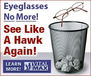 Improve The Health Of Your Eyesight