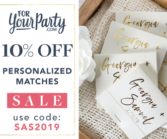 10% OFF Personalized Matches