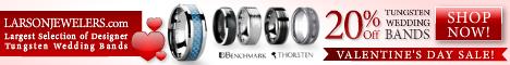 Larson Jewelers 468x60