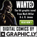 Wanted - Graphic.ly Digital Comics