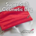 Vemayca Cosmetic Bag