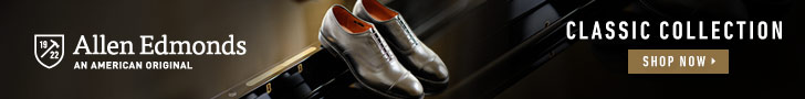 Free Shipping - Allen Edmonds Shoes