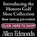 Golf Shoes - Allen Edmonds