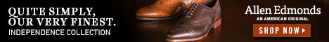 Independence Collection Dress Shoes by Allen Edmonds