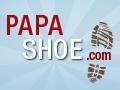 Lowest prices online at Papashoe.com