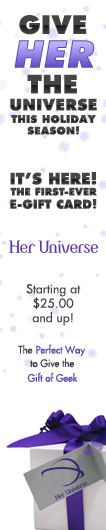 Gift Cards for Her Universe