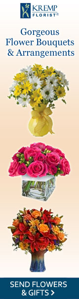 Gorgeous Flower Bouquets & Arrangements