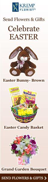 Kremp Celebrate Easter