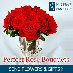 Perfect Rose Bouquets & Arrangements