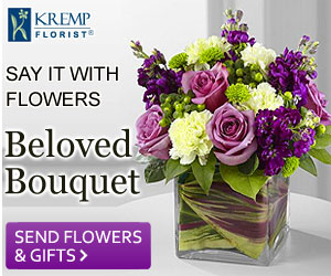 Perfect Beloved Bouquets
