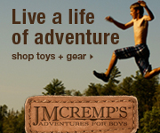 adventure toys for boys
