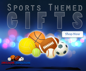 Sports Themed Gifts