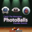 Photoballs
