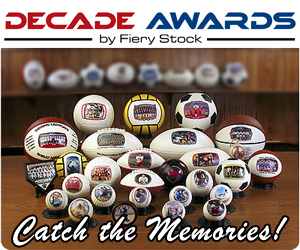 Decade Awards: Personalized Photoballs