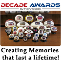 Get Your Trophy With Decade Awards Today!