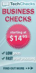Business Checks for QuickBooks