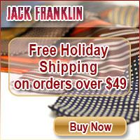 Jack Franklin Promo Code