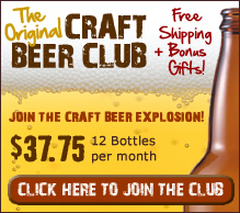 CraftBeerClub.com-The Finest Craft Beers from America's Best Micro Breweries - 219x194 banner