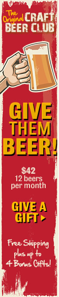 CraftBeerClub.com-The Finest Craft Beers from America's Best Micro Breweries- 120x600 banner