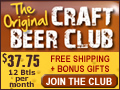 CraftBeerClub.com-The Finest Craft Beers from America's Best Micro Breweries- 120x90 banner