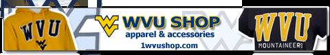 WVU Shop