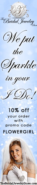 We put the sparkle in your I Do! The Bridal Jewelry Store