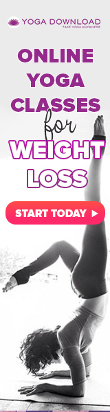 Online Yoga for Weight Loss