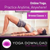 Online Yoga Download