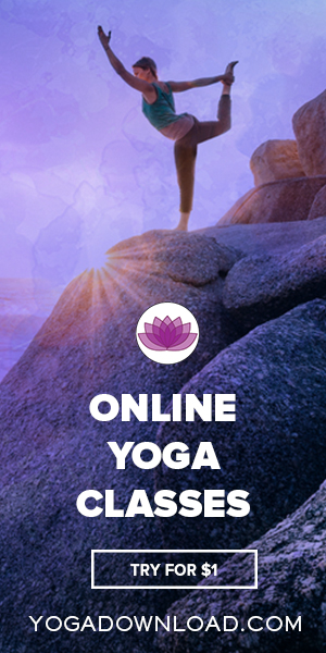 Yoga Download: Free online yoga