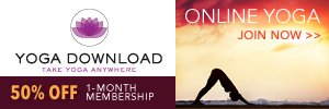 Yoga Download Promotion
