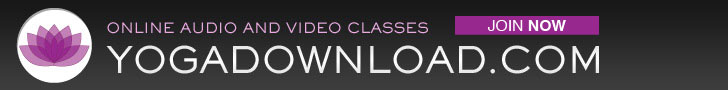 Online audio and video classes - Yoga Download